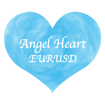 遂に登場!Angel Heart EURUSD☆