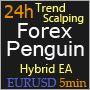 Forex Penguin v1.05 for P