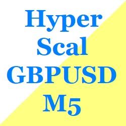 大きく利益をゲットする高勝率のGBPUSDのM5のスキャルピング