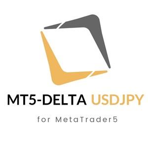 MT5で使えるドル円用デイトレードEA