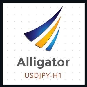 アリゲーターを使った順張り系ロジックで安定した収益を目指す!