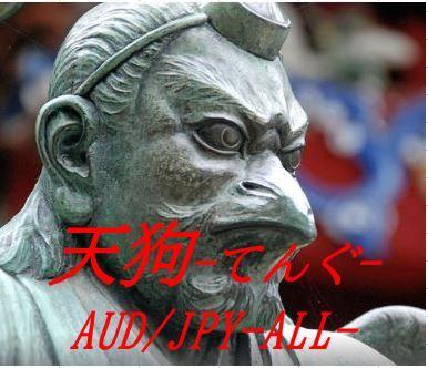 天狗 -てんぐ- AUD/JPY-ALL-