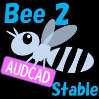 長期安定志向の「AUDCAD」5分足EA