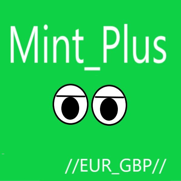 <MintのEURGBP版・・バックテスト==勝率98% PF45 Mintの収益性を向上しました。