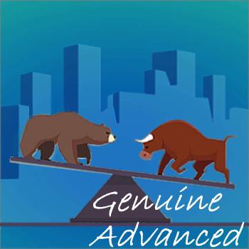 Genuineの非公開パラメータを一部開放し、更に新機能を搭載した上位版Genuineです