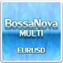 BossaNovaMULTI 【EURUSD】
