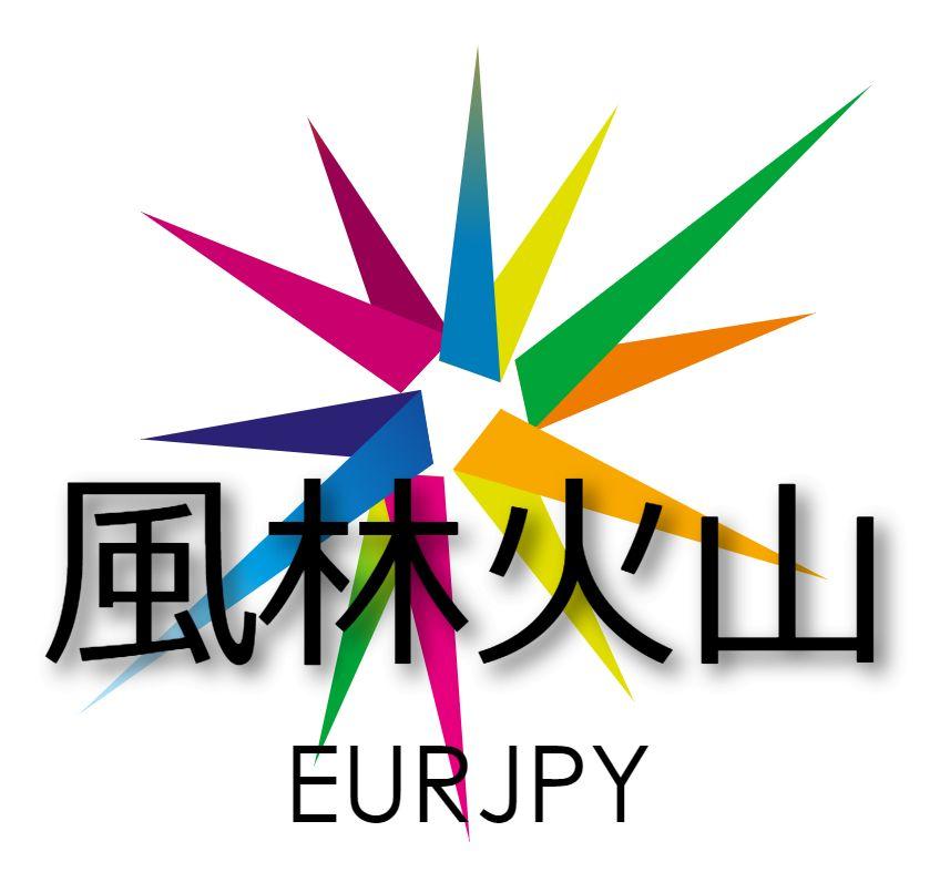 風林火山 EURJPY