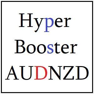 Hyper Booster AUDNZD