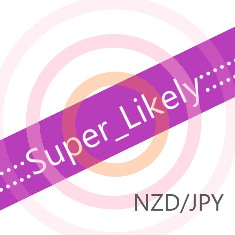 ☆彡収益性を追求しつくしたLikelyの完成形=NZDJPY専用ロジック☆彡