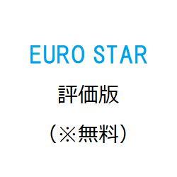 『EURO_STAR』 評価版【バックテスト専用】