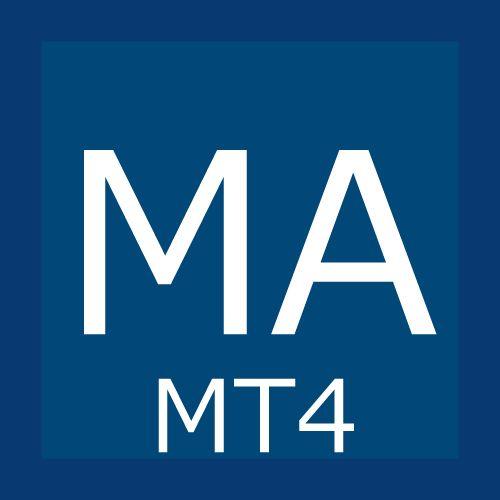 MTF-MA MT4用