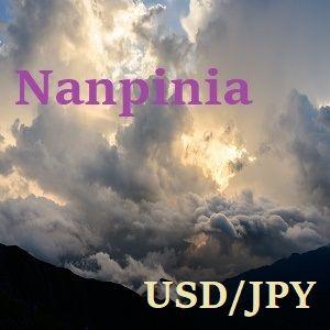ナンピニア・ドル円
