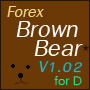 Forex Brown Bear for D