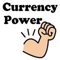 主要8通貨の強弱が一目でわかるインジケータ 通貨の強弱が広がると矢印を表示します。 マルチタイムフレームで5つの時間軸の通貨の強弱も表示 2つのインジケータが内在してます。