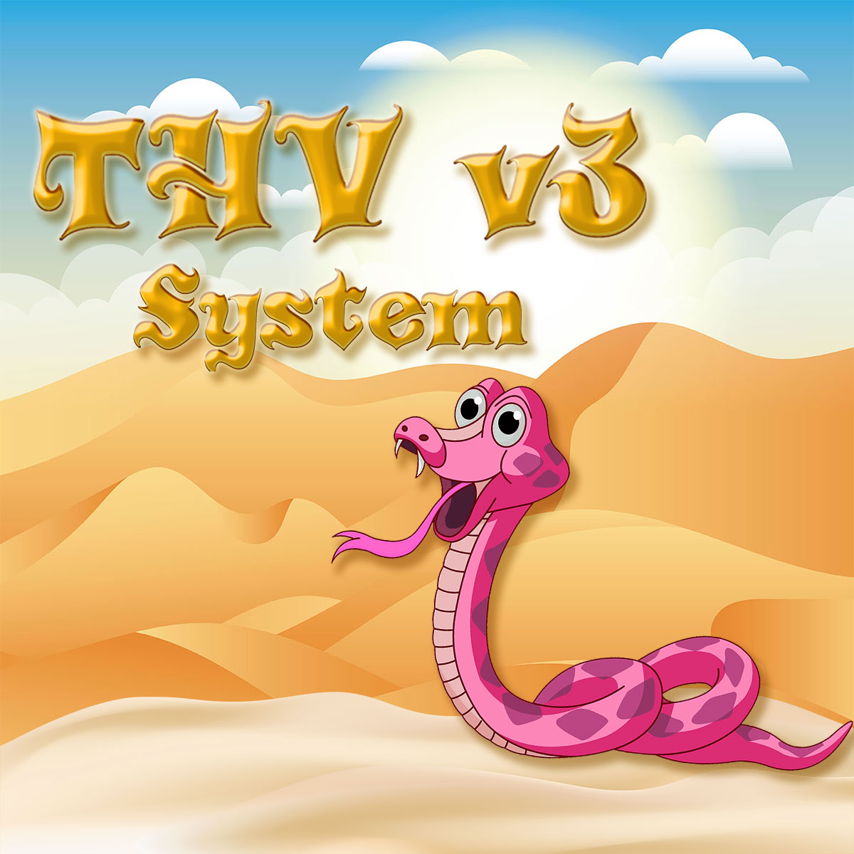 有名なFX手法「THVsystem」自動化!自動EA化した私もビックリ!1トレード1ポジションの安心運用【THV v3 system EA】