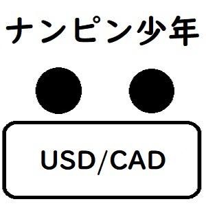 第一回 EA1グランプリ 準優勝EAのUSD/CADバージョン