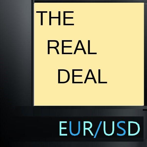 ☆彡本物に拘り、本物を追求したEA、EURUSDチューニング☆彡
