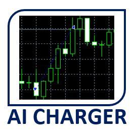 AIが通貨ペアの選択から取引まですべて自動で行います