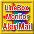 トレンドラインや水平線やボックスを跨いだらメール・アラート・通知!レンジ抜けや押し目買い、戻り売りに便利!