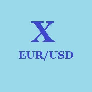 X ユーロドル
