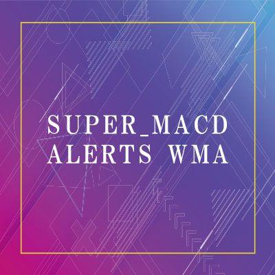 トレンド指標、出来高変化の方向をロジックに組み込み、WMA仕様により程よいシグナル感の進化版MACD。ヒドゥン・ダイバージェンス対応。