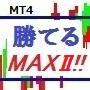 勝てるMax2!「ザ、FX EURUSD」