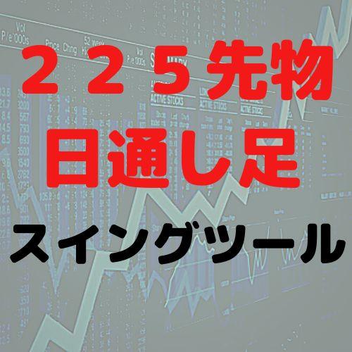 ~低取引回数で高収益を目指す簡単操作なシステム取引~