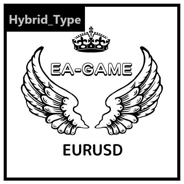☆彡EURUSD専用 【ナンピン専用EA】両建て、低DDを追求☆彡