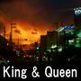 King&Queen ALPHA/OMEGA/GOD