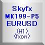 Skyfx MK199-P5 EURUSD(H1)