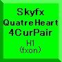 Quatre-Heart(キャトル ハート)