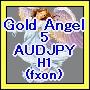GoldAngel 5 AUDJPY(H1)