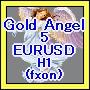GoldAngel 5 EURUSD(H1)