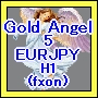 GoldAngel 5 EURJPY(H1)