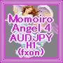 MomoiroAngel 4 AUDJPY(H1)