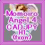 MomoiroAngel 4 CADJPY(H1)