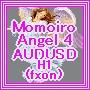 MomoiroAngel 4 AUDUSD(H1)