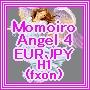 MomoiroAngel 4 EURJPY(H1)