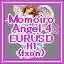 MomoiroAngel 4 EURUSD(H1)