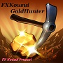 FXKousui GoldHunter