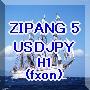 ZIPANG5 USDJPY(H1)