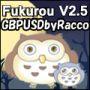 Fukurou V2.5 GBPUSD