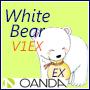 WhiteBearV1EX (OANDAジャパンキャンペーン)