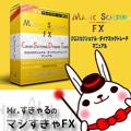 マジすきゃFX クロスセクショナル・ダイナミックトレードマニュアル