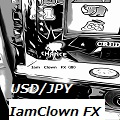 Iam Clown FX(赤)