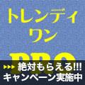 トレンディワン Pro  FX自動売買ソフト