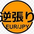 【インジケーター】逆張りタイミング【EUR/JPY】