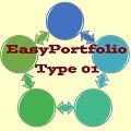 EasyPortfolio Type01