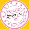 Observer-EURUSD