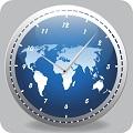 時間の管理はおまかせ、Trader's Clock